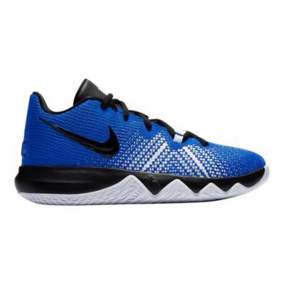 Nike Kids\u0027 Kyrie Flytrap Grade School Basketball Shoes - Cobalt/Black/White