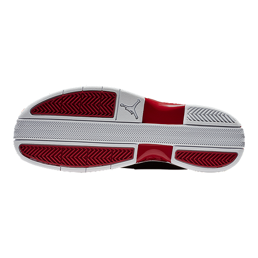 779174ab0ab0 Nike Men s Jordan Team Elite 2 Low Basketball Shoes - Black Red White. (0).  View Description