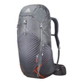 Gregory Optic 48L Backpack - Lava Grey