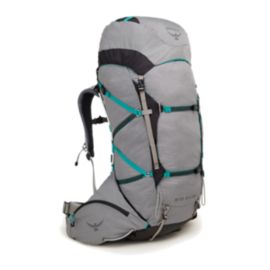 Osprey Women's Ariel Pro 65L Backpack - Voyager Grey
