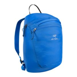 Arc'teryx Index 15L Tech Day Pack - Rigel Blue