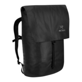 Arc'teryx Granville 25L Day Pack - Black - Prior Season