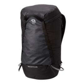 Mountain Hardwear Multi-Pitch 25L Backpack - Stealth Grey