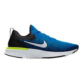 3d12d45c0127 Nike Men s Odyssey React Running Shoes - Blue White Black