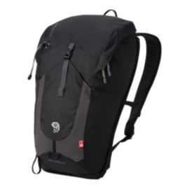 Mountain Hardwear Rainshadow 18L OutDry Backpack - Black