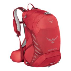 Osprey Escapist 25L Backpack - Red