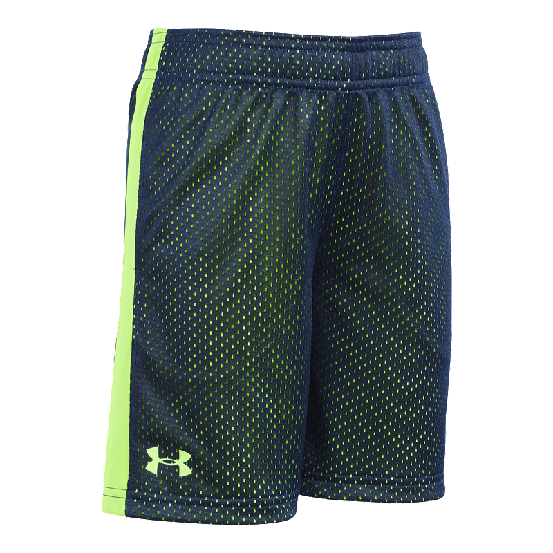 Sport Chek Heated Gloves: Under Armour Boys' 4-7 Anti-Gravity Mesh Shorts