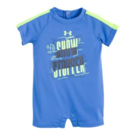 Under Armour Baby Boys' Show Stopper Shortall