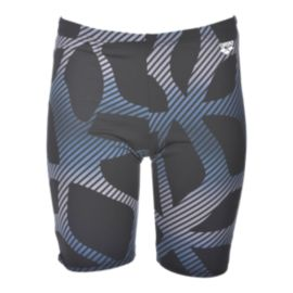 Arena Boys' Spider Junior Jammer Swim Shorts