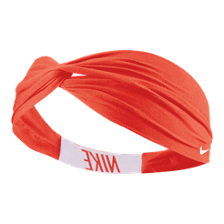 Nike Women s Logo Twist Headband  98507ce0358