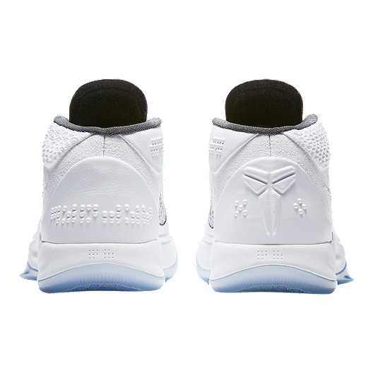 innovative design c6bad 1409f Nike Men s Kobe AD Basketball Shoe - White Ice. (1). View Description
