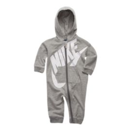 "Nike Baby Boys' ""All Day Play"" Coveralls"