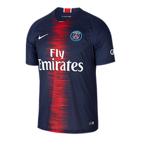 0bb4307c618 PSG 2018/19 Nike Men's Breathe Home Stadium Jersey