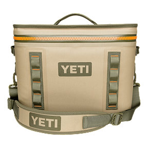 YETI Hopper Flip 18 Cooler - Tan