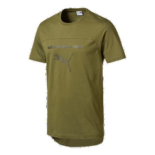 e58a4f1b Puma Men's Pace Graphic T Shirt | Sport Chek