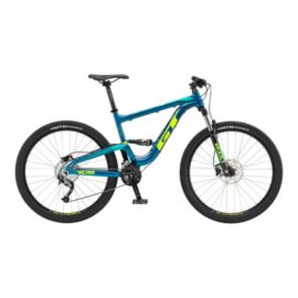 GT Verb Comp GTW Women's Full Suspension Mountain Bike 2018 - Gloss Mustang