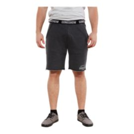 Gongshow Men's What Is Up Jogger Shorts