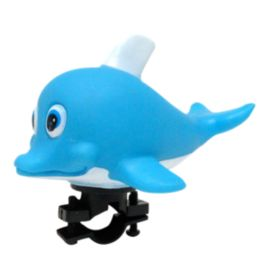 Evo Fun Dolphin Bike Horn