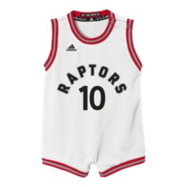 Toronto Raptors Nike Infant DeMar Derozan Replica Association Jersey
