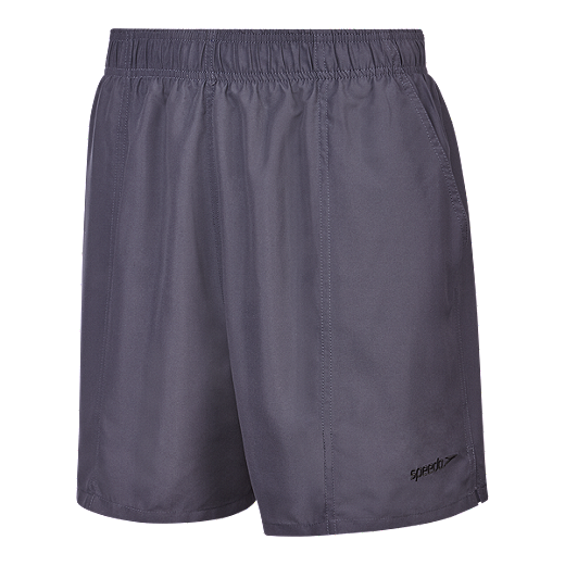 2c0c4b575d Speedo Men's Micro Roofer 16 Inch Volley Shorts - Granite | Sport Chek