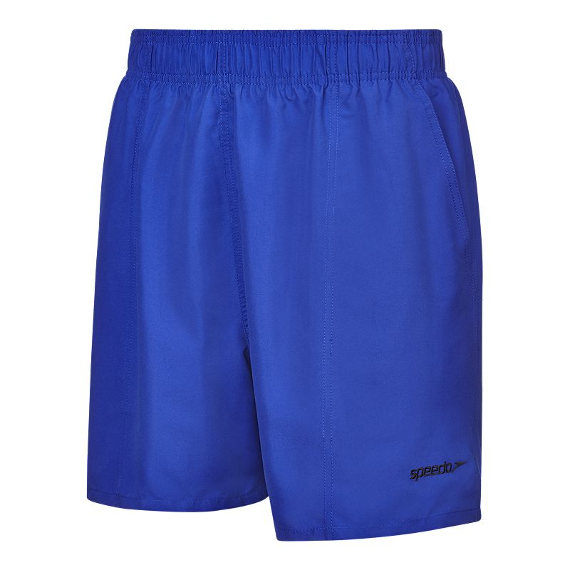 a04af53915 Speedo Men's Micro Roofer 16 Inch Volley Shorts - Blue (011527109558) photo