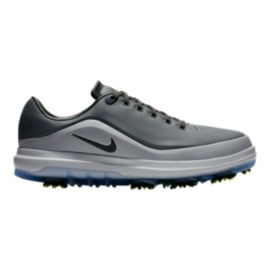 Nike Men's Air Zoom Precision - Grey/Black/Green