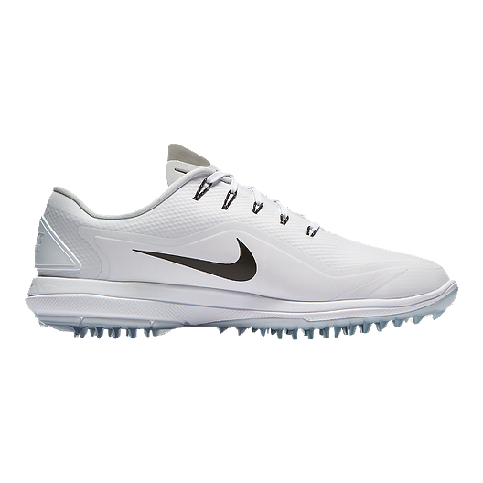 a030f398ddf432 Nike Lunar Control Vapor 2 Men s Golf Shoes - White Pure Platinum Volt Black