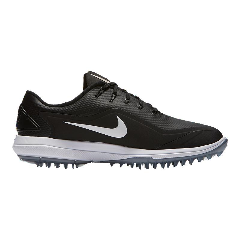 b3f16b79aa769c Nike Lunar Control Vapor 2 Men s Golf Shoes - Black Cool Grey White ...