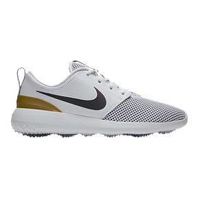 9441fd203eae Nike Men s Roshe G Golf Shoe - White