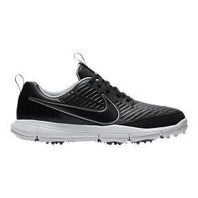 657d15acb256 Nike Women s Explorer 2 Golf Shoe - Black White