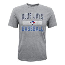 Youth Toronto Blue Jays Hall of Fame Triblend Tee