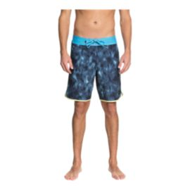 Quiksilver Men's Highline Recon 19 Inch Boardshort - Real Teal
