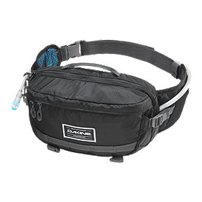 Dakine Hot Laps 5L Waist Pack - Black