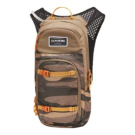 Dakine Session 8L Hydration Backpack - Field Camo