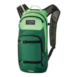 Dakine Session 8L Hydration Backpack - Summer Green/Fir