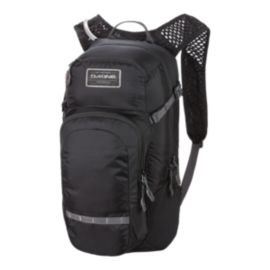 Dakine Session 16L Hydration Backpack - Black