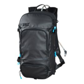 Fox Portage Hydration Pack with 3L Resevoir - Black