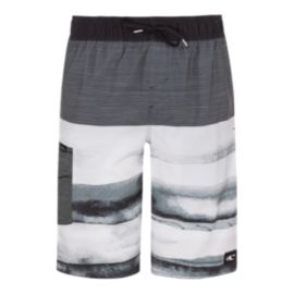 O'Neill Boys' Breaker Volley Swim Shorts