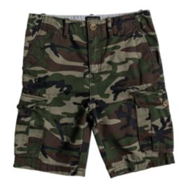Quiksilver Boys' Crucial Battle Shorts