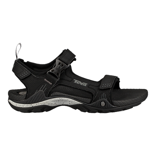06d6a998e2c018 Teva Men s Toachi 2 Sandals - Black