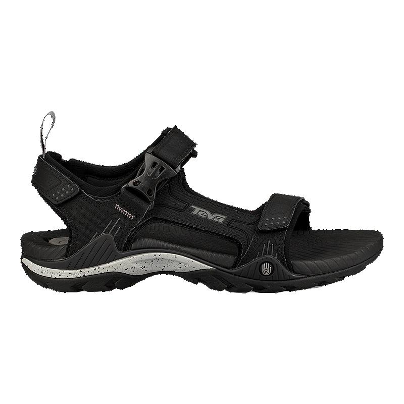 a05d15d41 Teva Men s Toachi 2 Sandals - Black