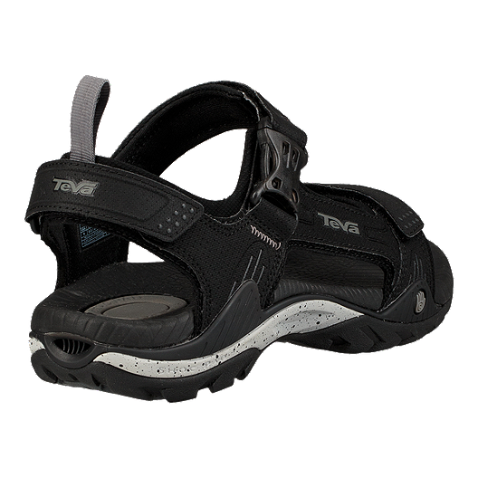 3673c7a0357 Teva Men s Toachi 2 Sandals - Black. (1). View Description
