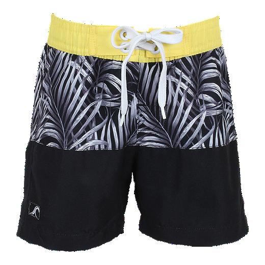 232ddc0274 Northcoast Baby Boys' Fusion Tropical Swim Shorts | Sport Chek
