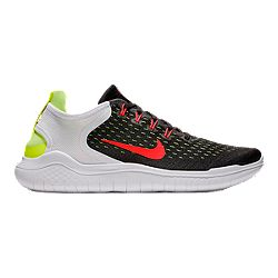 176eca1786e2 image of Nike Men s Free RN 2018 Running Shoes - Black Red White with