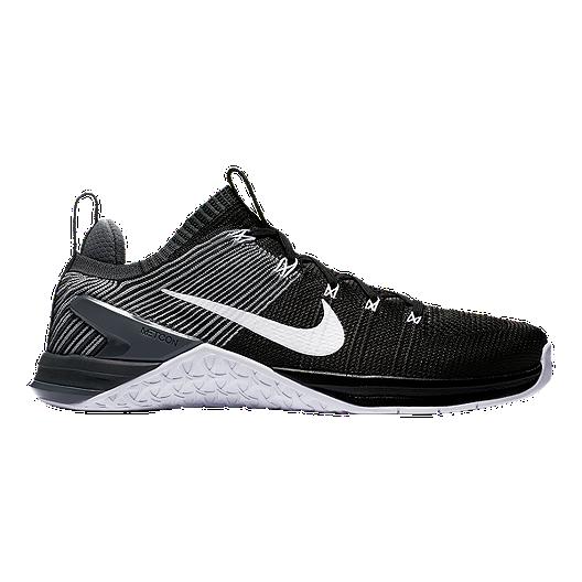 Nike Free Run 6. 0 Wolf Grey Black White Men's Running Shoes