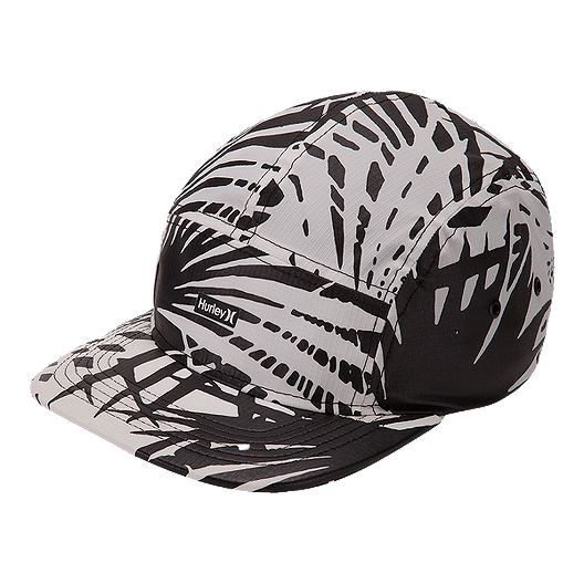 3e85acb95a7 Hurley Men s  One   Only Palmer Hat - White