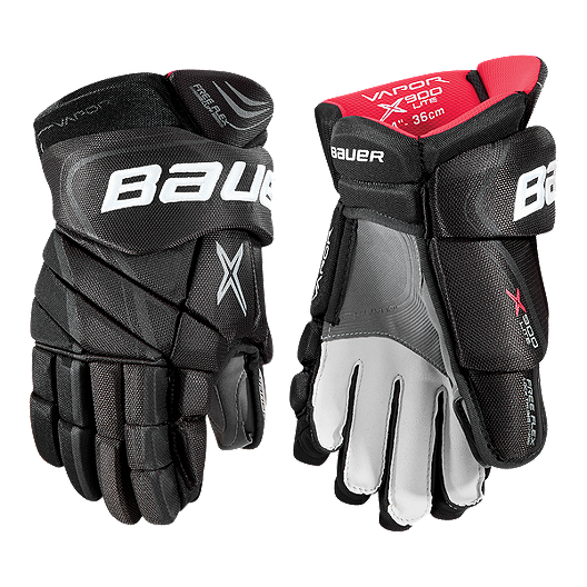 94eb5242a0b Bauer Vapor X900 Lite Senior Hockey Gloves