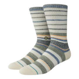 Stance Boys' Castro Crew Socks - Neutral Pattern