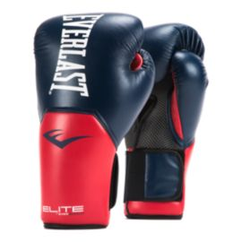 Everlast 16Oz Pro Style Training Gloves 2.0 Navy