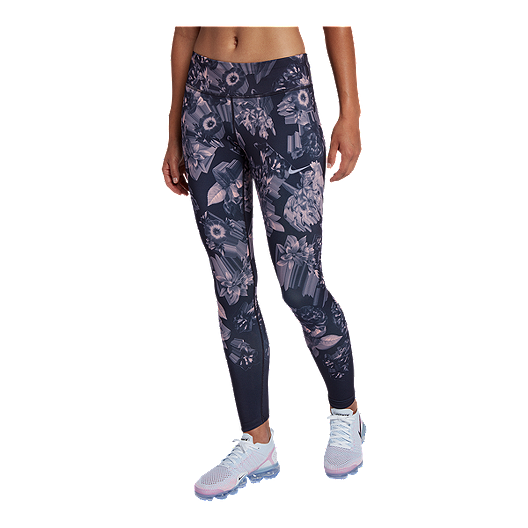 273241e35f4fa9 Nike Women's Epic Lux Printed Running Tights | Sport Chek